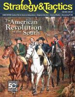 #304 w/The American Revolution in the South