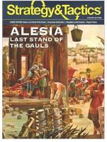 #312 w/Alesia - Last Stand of The Gauls