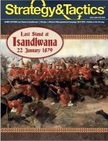#314 2/ Last Stand at Isandlwana