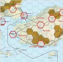 #318 w/Constantinople - Bullwark of Empire 641-718