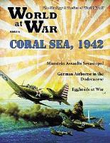 #10 w/Coral Sea Solitaire