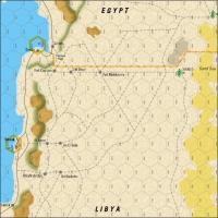 #11 w/Afrika Korps - Decision in the Desert