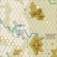 #20 w/Grossdeutschland Panzer Division (Special Double-Sized Game)