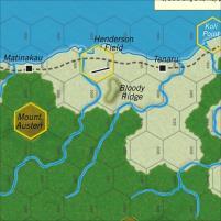 #23 w/Pacific Battles - Guadalcanal