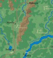 #28 w/Green Hell - Burma 1942-1945