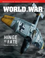#30 w/Hinge of Fate - Poland & France, 1939