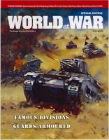 #34 w/Famous Divisions - Guards Armoured Division (Special Edition)