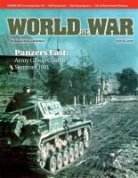 #45 w/Panzers East - Army Group Center, Summer 1941