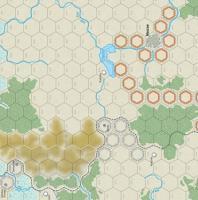 #50 w/Zhukov's War