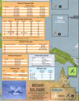 #54 w/Battle of Midway Solitaire