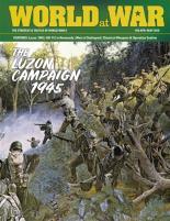 #59 w/Luzon Campaign