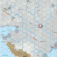 """#61 """"Peaks of the Caucasus Axis Offensive, 1942"""""""