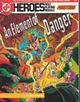 Element of Danger, An