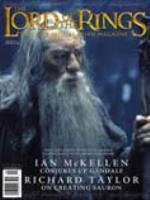 "#2 ""Ian McKellen Conjures up Gandalf, Richard Taylor on Creating Sauron"""