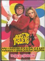 Austin Powers - The Spy who Shagged Me - Starter Deck