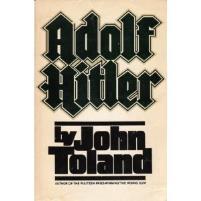 Adolf Hitler Vol. 1
