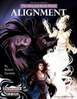 Very Lost Book About Alignment, The