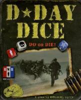 D-Day Dice Tin (Kickstarter Exclusive)