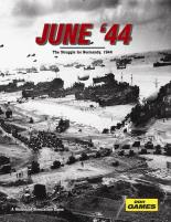 DDH War Game Collection - June '44, August '44, & Last Gamble