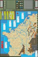 D-Day Map - J. Cooper Version