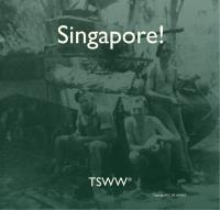 Singapore! (General Edition)