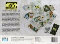 Empire Strikes Back, The - Introductory Two-Player Game