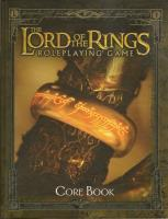 Lord of the Rings, The (1st Printing)