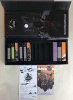 Agents Collection, The - Base Game (Kickstarter Edition) + 6 Expansions!