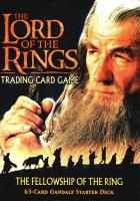 Fellowship of the Ring, The - Gandalf Starter Deck