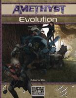Amethyst - Evolution