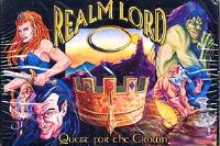 Realm Lord - Quest for the Crown