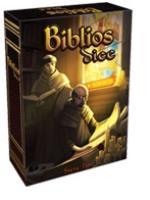Biblios Dice