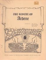 Rescue of Ardene, The