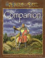 Riddle of Steel, The - Companion