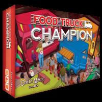 Food Truck Champion (Kickstarter Edition)