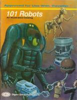 101 Robots