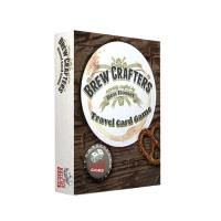 Brew Crafters - Travel Card Game