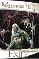 Legend of Drizzt, The #2 - Exile (Hardcover Compilation)
