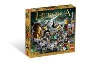 Heroica - Castle Fortaan