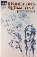 #1 Forgotten Realms (Cover RIA)