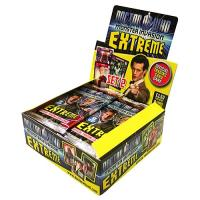 Doctor Who - Monster Invasion Extreme Booster Box