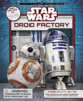 Star Wars - Droid Factory