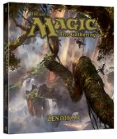 Art of Magic the Gathering - Zendikar