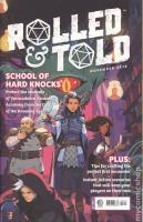 #3 w/School of Hard Knocks