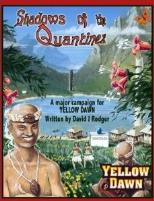 Shadows of the Quantinex (1st Edition)