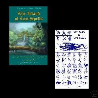 Island of Lost Spells, The