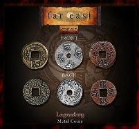 Far East Coins