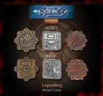 Sci-Fi Coins