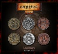 Capitol Coins