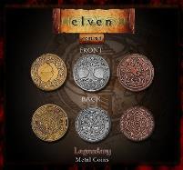 Elven Coins